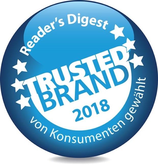 Photo of Trusted Brands 2018: Mehrheit der Deutschen vertraut der EU
