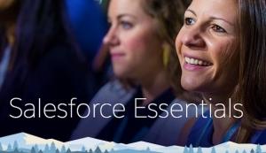 Neues Angebot für Kleinunternehmen: Salesforce Essentials ist da