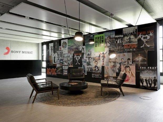 Coworking: Wie fehlende Corporate Architecture an der Unternehmensidentität rüttelt