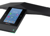 Digitale Transformation im Konferenzraum: Polycom Trio mit neuen Funktionen