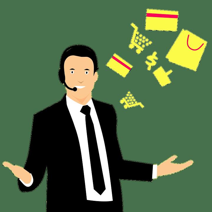 Bild von Datenschutz, Transparenz und schneller Kundenservice haben oberste Priorität