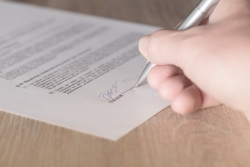 Vertragstexte übersetzen - die wichtigsten Tipps