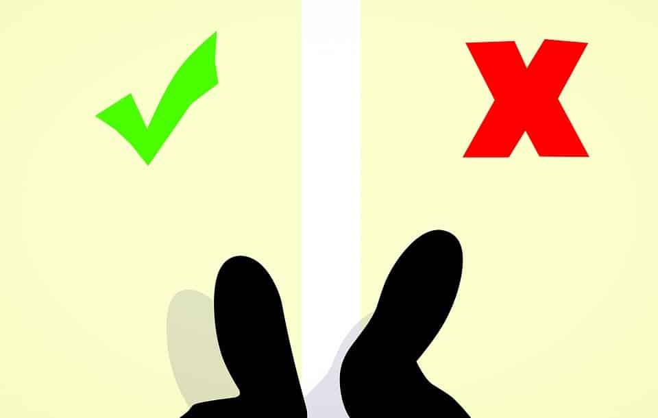 5 vermeidbare Fehler in der Anwendungssicherheit