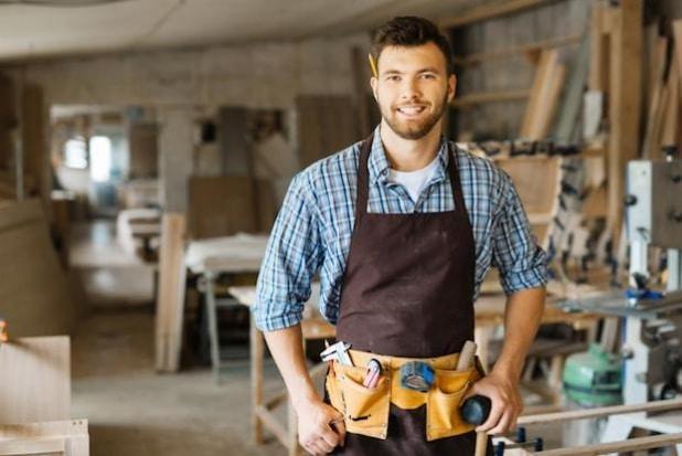 Selbstständigkeit im Handwerk - das müssen Gründer beachten