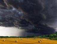 Stürme und Unwetter im Jahr 2017 kommen die Versicherungen teuer zu stehen