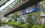 Wuppertal – Charmante Stadt im Bergischen Land