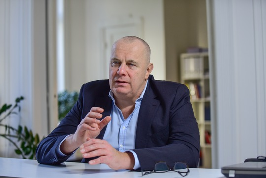 Photo of Personalmarketing der Zukunft: Interview mit Prof. Dr. Ralf E. Strauß