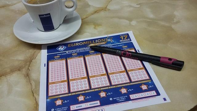 Photo of Was ist dran, am Spiel mit dem Glück: Warum es der Lotteriebranche so gut geht