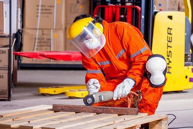 Bild von Die Wahl der Arbeitskleidung: Darauf kommt es an