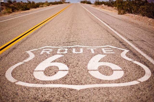 Photo of Die Route 66 – auf historischer Route durch den Westen