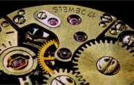 Zeitaufnahmen in der Uhrenindustrie