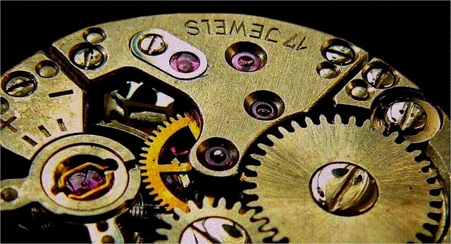 Photo of Zeitaufnahmen in der Uhrenindustrie
