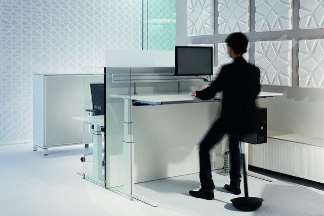 Photo of Fachmesse ORGATEC – Der digitale Wandel hält Einzug ins Arbeitsumfeld