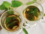Spezieller Tee für die Gesundheit des Menschen