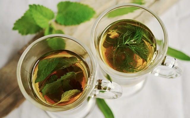 Photo of Spezieller Tee für die Gesundheit des Menschen