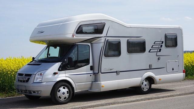Photo of Zubehör für die Reise mit dem Wohnmobil: Der Camping-Reiniger als wichtiger Faktor