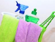 Effektive Reinigung mit hygienischer Grundlage – praktische Accessoires finden