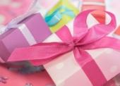 Personalisierte Geschenke für das Baby
