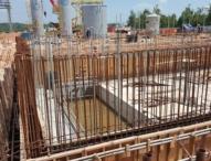 Bau von Schulen und anderen öffentlichen Gebäuden
