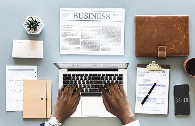 Bild von Die neue Finanzierungsmethode für Unternehmen im Mittelstand: Factoring
