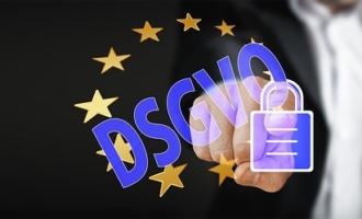 Studie –  DSGVO mangelhaft umgesetzt