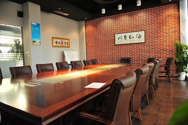 Photo of Besprechungstische für das eigene Büro