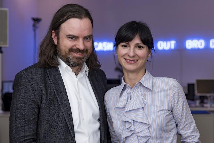 Photo of Mehr Erfolg für Startups dank interessanter Lektüre von Nikolas Samios