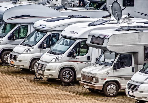 Bild von Die zehn Fakten zum Camping-Urlaub