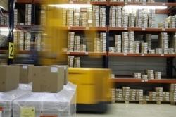 Ohne Logistik kann kein Geschäft funktionieren.
