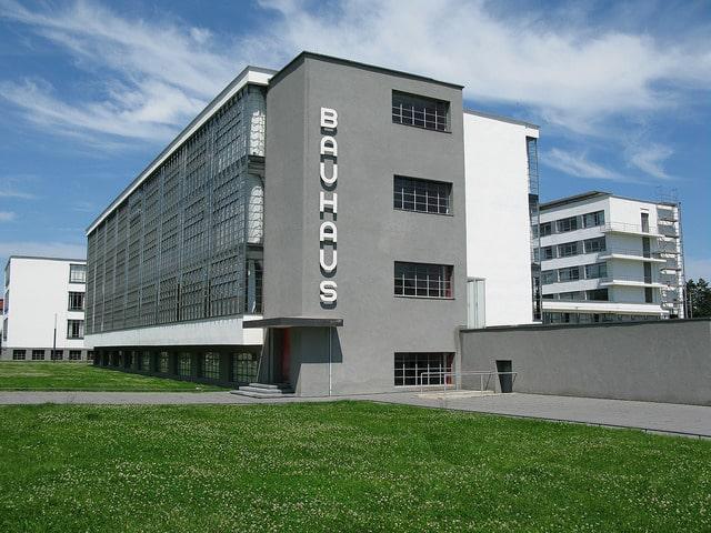 Photo of Hundert Jahre Bauhaus: Deutschlandweit Festlichkeiten geplant