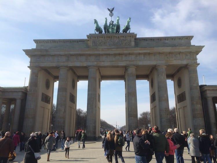 Photo of Warum man Berlin einfach lieben muss
