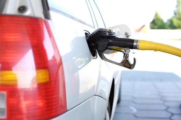 Bild von Kraftstoffpreise erreichen Jahreshöchstniveau