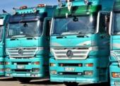 Versorgungsengpässe durch fehlende Fahrer