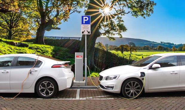 Bild von Gesetzeslage bremst Fortschritt bei Elektroautos aus