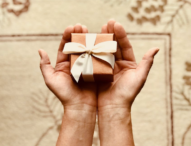Der Knigge für geschäftliche Geschenke