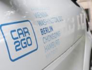 Carsharing reduziert Verkehr und Luftverschmutzung