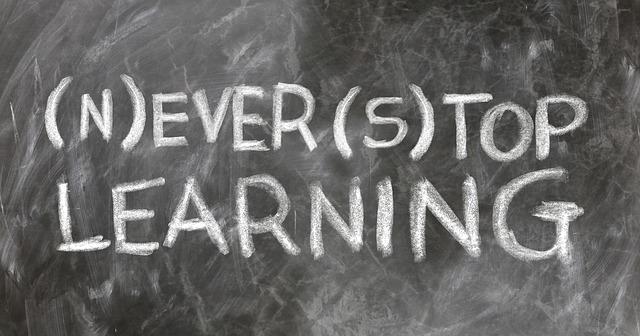 Bild von Ausbildungen und Weiterbildungen für die eigene Karriere