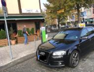 Ladesäulen-Blockierer – Ein echtes Problem für die Elektromobilität