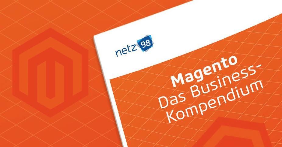 Der kostenlose Magento Ratgeber für eCommerce Anbieter - Downloadlink am Ende des Beitrags!
