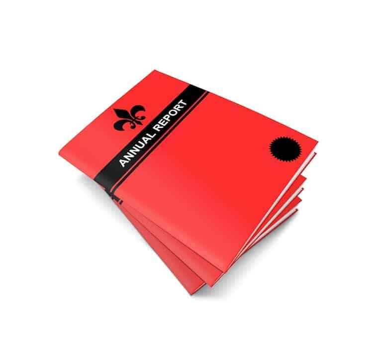 Bild von 5 Tipps zur erfolgreichen Gestaltung von Broschüren