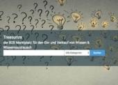 Treasurize – der B2B Online Marktplatz für den Ein- und Verkauf von Wissen und Wissensaustausch