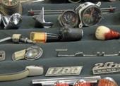 Kostengünstige Auto-Ersatzteile