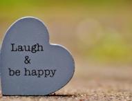 Warum Lachen gesund und glücklich macht