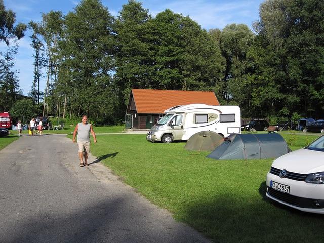 Photo of Camping-Branche 2018: Mehr Übernachtungen und rekordverdächtige Umsätze