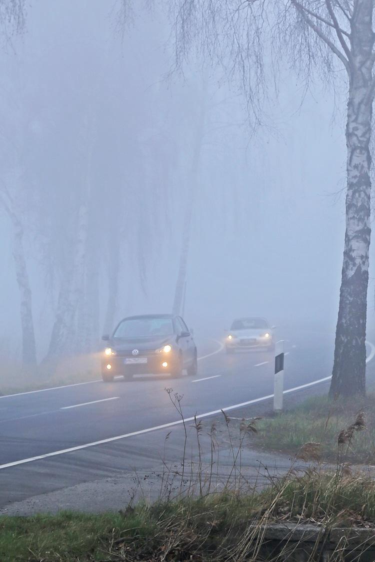 Photo of Autofahren im Herbst