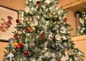 Stromdieb Weihnachtsbeleuchtung