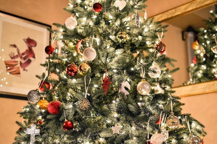 Photo of Stromdieb Weihnachtsbeleuchtung