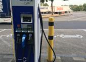 EnBW Aktion – Elektroauto pauschal für ein oder zwei Euro laden