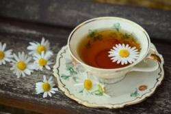 Heilkultur - Tee gehört mit dazu. Foto: congerdesign / Pixabay
