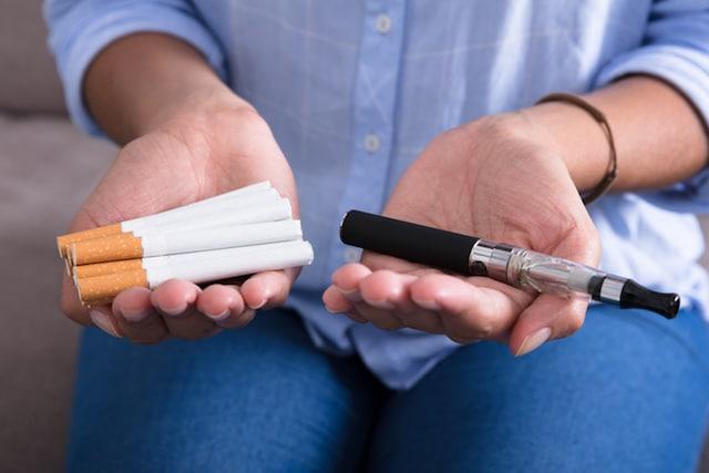 Photo of E-Zigaretten: Branche wächst weiter stark